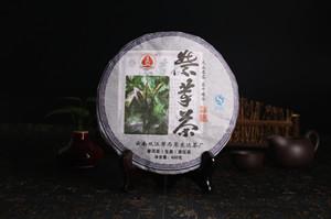 2016年 紫芽茶 357g