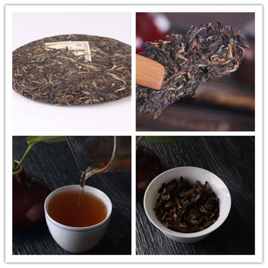 勐库茶区的茶没有存放价值是这样吗?