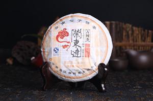 2012年 180g生饼
