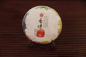 2017年【香伴】200g