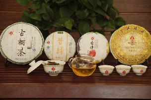 普洱茶代理需要掌握的知识!