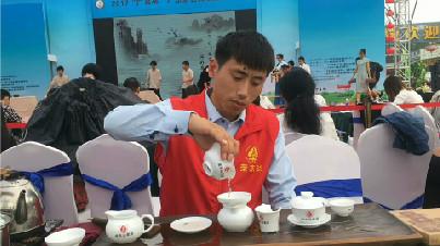 普洱茶泡茶水的讲究!普洱茶代理商解说。