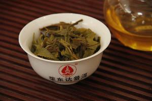 普洱茶的饮茶禁忌,普洱茶加盟商经验。