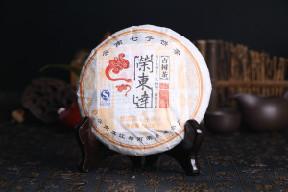 产品创造商机,普洱茶加盟成新选择!