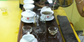 你不可不知的茶语!荣东达茶厂讲述!